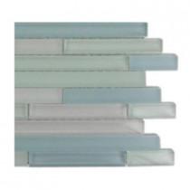 Splashback Tile Temple Coast Glass Tile Sample