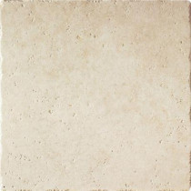MS International Leonardo 6 in. x 6 in. Beige Porcelain Floor and Wall Tile-DISCONTINUED