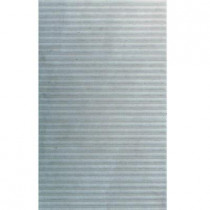 U.S. Ceramic Tile Avila Lines Gris 12 in. x 24 in. Porcelain Floor and Wall Tile (14.25 sq. ft./case)-DISCONTINUED