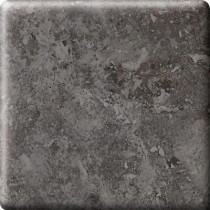 Daltile Heathland Ashland 4 in. x 4 in. Glazed Ceramic Bullnose Corner Wall Tile
