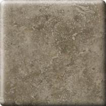 Daltile Heathland Sage 4 in. x 4 in. Glazed Ceramic Bullnose Corner Wall Tile