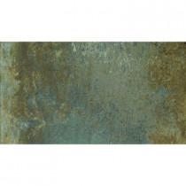 U.S. Ceramic Tile Argos 13 in. x 24 in. Titanium Porcelain Floor and Wall Tile-DISCONTINUED