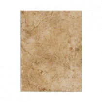Daltile Fidenza Dorado 9 in. x 12 in. Ceramic Floor and Wall Tile (11.25 sq. ft. / case)