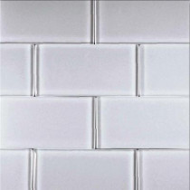 EPOCH Alpinez Telluride-1473 Glass Subway Tile 3 in. x 6 in. (5 Sq. Ft./Case)-DISCONTINUED