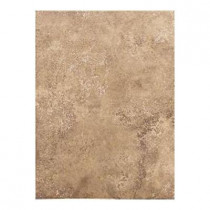 Daltile Salerno Marrone Chiaro 10 in. x 14 in. Ceramic Floor and Wall Tile (14.58 sq. ft. / case)