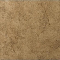 Emser Toledo Noce 17 in. x 17 in. Ceramic Floor and Wall Tile (16.56 sq. ft. / case)