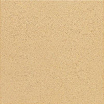 Daltile Colour Scheme Luminary Gold 1 in. x 6 in. Porcelain Cove Base Corner Trim Floor and Wall Tile-DISCONTINUED