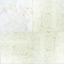 MS International 6 in. x 6 in. Luxor Gold Limestone Floor & Wall Tile-DISCONTINUED