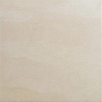U.S. Ceramic Tile Avila Blanco 18 in. x 18 in. Porcelain Floor and Wall Tile (10.66 sq. ft. / case)-DISCONTINUED