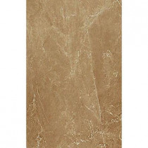 PORCELANOSA Kali 12 in. x 8 in. Tabaco Ceramic Wall Tile-DISCONTINUED