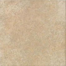 Daltile Alta Vista Sunset Gold 18 in. x 18 in. Porcelain Floor and Wall Tile (18 sq. ft. / case)