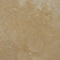 MS International Noce Premium 18 in. x 18 in. Honed Travertine Floor and Wall Tile