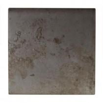 Daltile Brancacci Aria Ivory 6 in. x 6 in. Ceramic Surface Bullnose Wall Tile