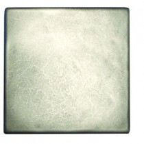 MS International 4 in. x 4 in. Pewter Field Metal Floor and Wall Tile