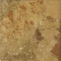 MARAZZI Jade Ochre 13 in. x 13 in. Glazed Porcelain Floor and Wall Tile (17.85 sq. ft. /case)