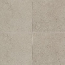 Daltile City View Skyline Gray 24 in. x 24 in. Porcelain Floor and Wall Tile (11.62 sq. ft. / case)