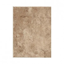 Daltile Fidenza Cafe 9 in. x 12 in. Ceramic Floor and Wall Tile (11.25 sq. ft. / case)