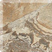 Daltile Folkstone Slate Sandy Beach 2 in. x 2 in. Bullnose Corner Wall Tile