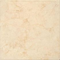 ELIANE Illusione Beige 16 in. x 16 in. Glazed Ceramic Floor & Wall Tile (16.15 sq. ft./Case)-DISCONTINUED