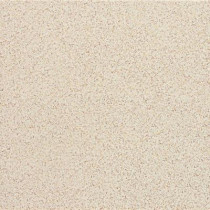 Daltile Colour Scheme Biscuit Speckled 1 in. x 6 in. Porcelain Cove Base Corner Trim Floor and Wall Tile