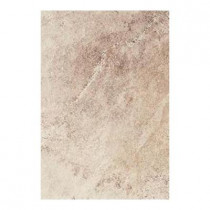 Daltile Continental Slate Egyptian Beige 12 in. x 18 in. Porcelain Floor and Wall (13.5 sq. ft. / case)