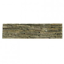 Solistone Portico Montsegur 6 in. x 23-1/2 in. Natural Stone Wall Tile (5.88 sq. ft. / case)