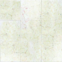 MS International 4 in. x 4 in. Luxor Gold Limestone Floor & Wall Tile-DISCONTINUED