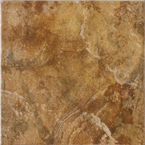 MARAZZI Imperial Slate 12 in. x 12 in. Tan Ceramic Floor and Wall Tile (14.53 sq. ft. / case)
