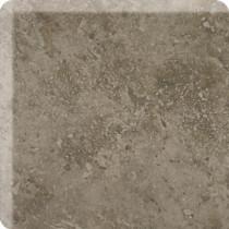 Daltile Heathland Sage 2 in. x 2 in. Glazed Ceramic Bullnose Corner Wall Tile