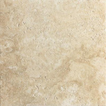 MARAZZI Artea Stone 6-1/2 in. x 6-1/2 in. Avorio Porcelain Floor and Wall Tile (9.38 sq. ft. /case)