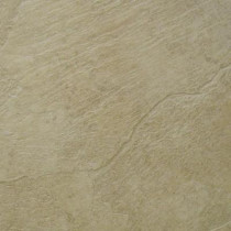 MARAZZI Terra Brazilian Slate 16 in. x 16 in. Porcelain Floor and Wall Tile (15.5 sq. ft. / case)