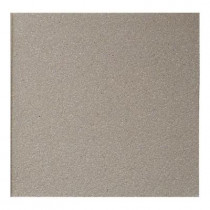 Daltile Quarry Ashen Gray 6 in. x 6 in. Ceramic Floor and Wall Tile (11 sq. ft. / case)