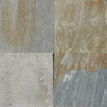 MS International Horizon 12 in. x 12 in. Gauged Quartzite Floor and Wall Tile (10 sq. ft. / case)