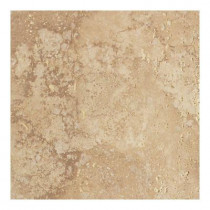 Daltile Canaletto Noce 18 in. x 18 in. Glazed Porcelain Floor and Wall (18 sq. ft. / case)