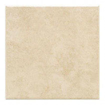 Daltile Brazos Beige 18 in. x 18 in. Ceramic Floor and Wall Tile (10.9 sq. ft. / case)-DISCONTINUED