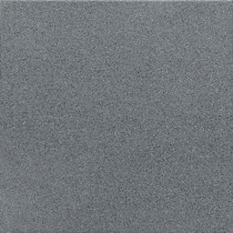 Daltile Colour Scheme Suede Gray 1 in. x 6 in. Porcelain Cove Base Corner Trim Floor and Wall Tile