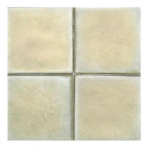 Daltile Cristallo Glass Peridot 4 in. x 4 in. Glass Accent Wall Tile