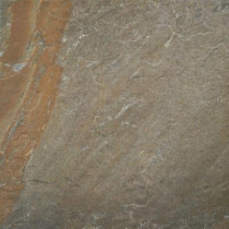 Daltile Ayers Rock Rustic Remnant 6-1/2 in. x 6-1/2 in. Glazed Porcelain Floor and Wall Tile (11.39 sq. ft. / case)