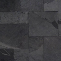 MS International Hampshire Pattern Gauged Slate Floor and Wall Tile (16 sq. ft. / case)