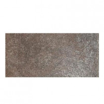 Daltile Metal Effects Shimmering Copper 6-1/2 in. x 20 in. Porcelain Floor and Wall Tile (10.5 sq. ft. / case)-DISCONTINUED