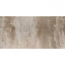 MARAZZI Vanity 12 in. x 24 in. Frost Porcelain Floor and Wall Tile (11.63 sq. ft. / case)