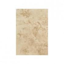 Daltile Brancacci Fresco Caffe 12 in. x 18 in. Glazed Ceramic Wall Tile (16.42 sq. ft. / case)