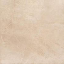 Daltile Concrete Connection Boulevard Beige 13 in. x 13 in. Porcelain Floor and Wall Tile (14.07 sq. ft. / case)