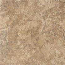 MARAZZI Artea Stone 20 in. x 20 in. Cappuccino Porcelain Floor and Wall Tile (16.15 sq. ft. / case)