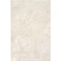 ELIANE Illusione Ice 8 in. x 12 in. Ceramic Wall Tile (16.15 sq. ft. / case)