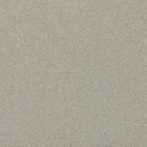 Daltile Identity Cashmere Gray Fabric 24 in. x 24 in. Porcelain Floor and Wall Tile (15.49 sq. ft. / case) - DISCONTINUED