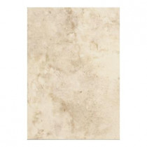 Daltile Brancacci Windrift Beige 12 in. x 18 in. Glazed Ceramic Wall Tile (16.42 sq. ft. / case)