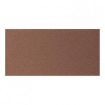 Daltile Quarry Diablo Red 4 in. x 8 in. Ceramic Floor and Wall Tile (10.76 sq. ft. / case)