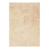 Daltile Salerno Nubi Bianche 10 in. x 14 in. Ceramic Wall Tile (14.58 sq. ft. / case)
