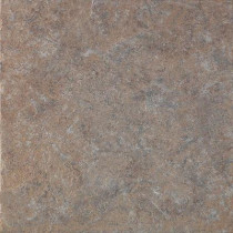 U.S. Ceramic Tile Craterlake Petra 18 in. x 18 in. Glazed Porcelain Floor & Wall Tile-DISCONTINUED